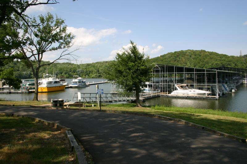 Pebble Isle Marina